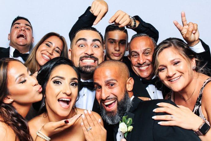 The Addison Boca Raton Wedding