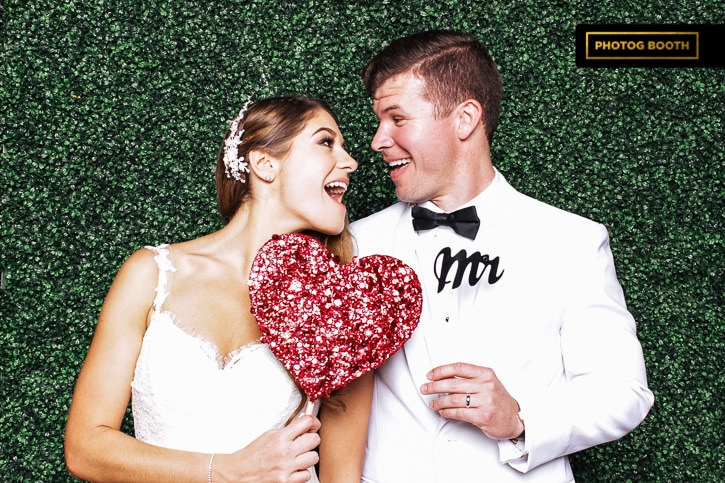 picture booth rental